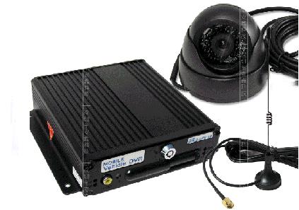 视频传输GPS定位器